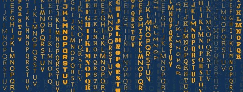 Typografie im Netz