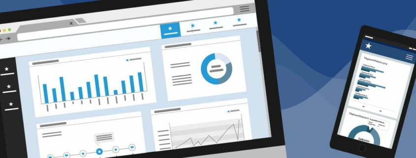 Die Rolle der Gestaltung in der Datenvisualisierung